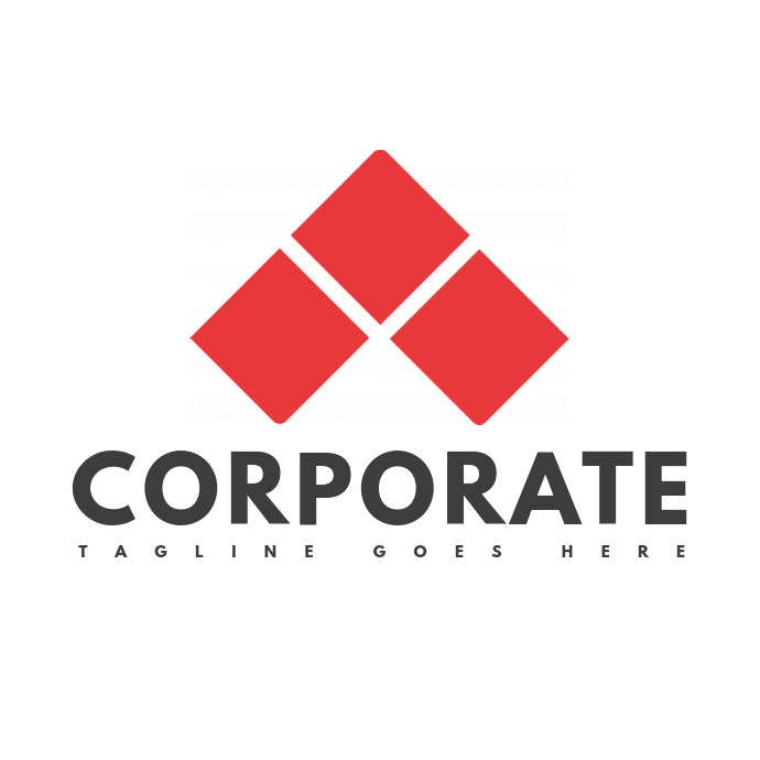 Corporate Company logo