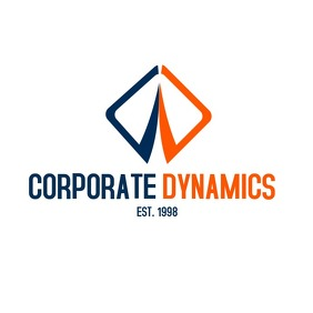 Corporate creative logo