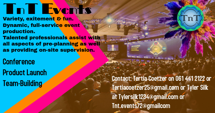 corporate event planner