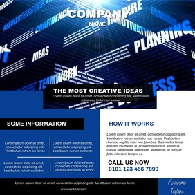 CORPORATE EVENT VIDEO TEMPLATE
