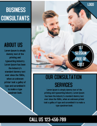 corporate flyer,small business flyer