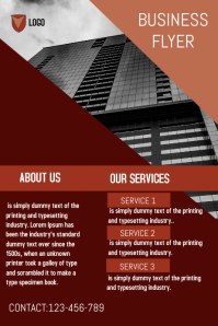 corporate flyer template,business flyer