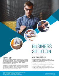 Business posters templates ukrandiffusion corporate poster templates postermywall fbccfo Image collections