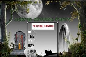CORPSE WEDDING