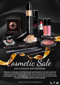 cosmetic sale