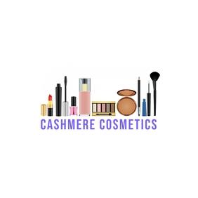 cosmetics beauty makeup line logo template