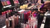 cosmetics shop but branded lipstick Gambar Mini YouTube template