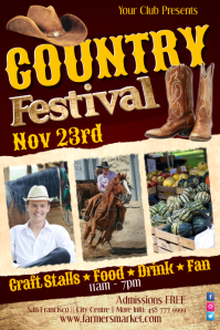 country festival10