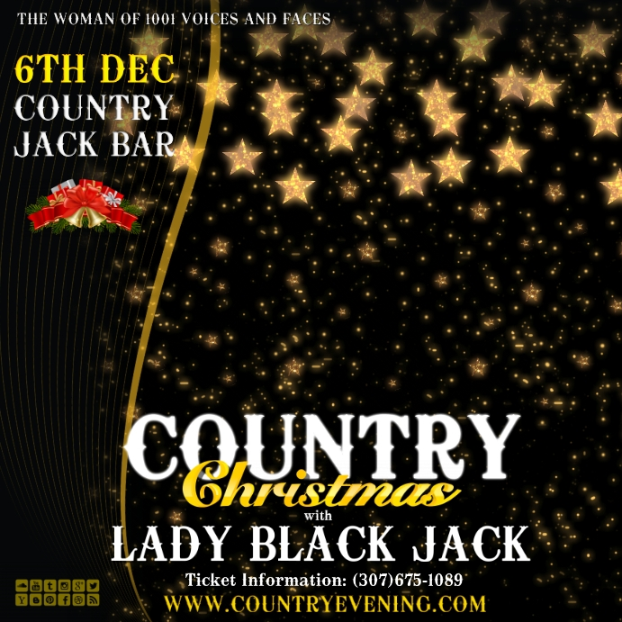 country music christmas2