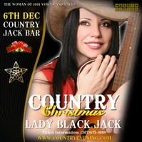 country music christmas3
