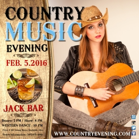 country music8