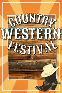 Country Western Festival