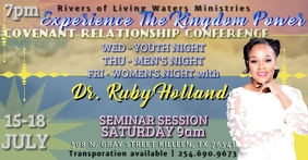 Covenant Relationship Conference