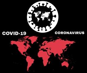 COVID-19(CORONAVIRUS) TEMPLATE Umugqa Omkhulu