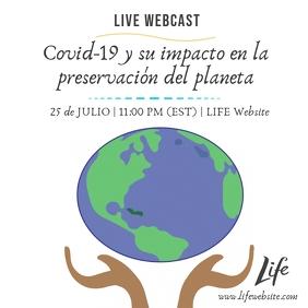 covid-19 impacto en la ecologia webinar post