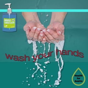 Covid/wash hands/prevent/health/hospitals