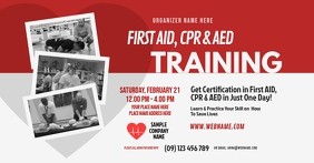 CPR Training Facebook Shared Image