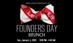 Kappa Brunch