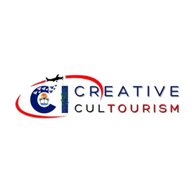Creative 3 Logo template