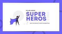 Creative Business Corporate Digital Ad template