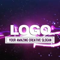 CREATIVE DIGITAL logo design template