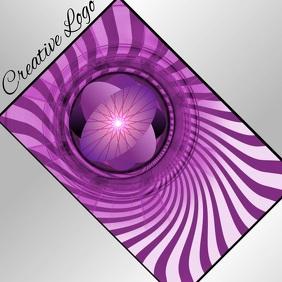 creative digital logo template free