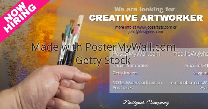 creative job fb