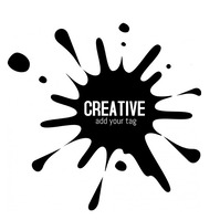 creative logo for componey template