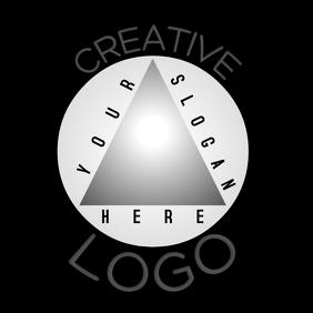 CREATIVE LOGO FREE DESIGN TEMPLATE