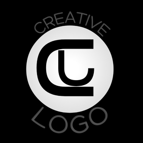 CREATIVE LOGO FREE DESIGN TEMPLATE