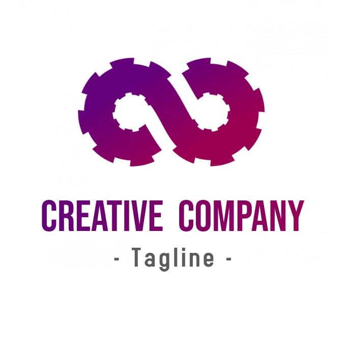 Creative Mechanical Company Logo