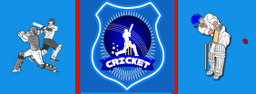 Cricket Facebook social media cover