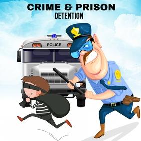 Crime and Prison