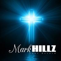 Cross Light Gospel Album Cover Ikhava ye-Albhamu template