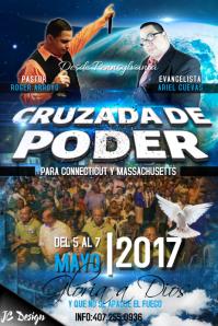 CRUZADA DE PODER