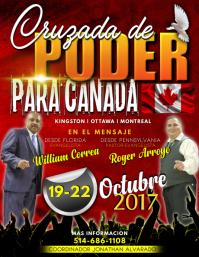 Cruzada para Canada