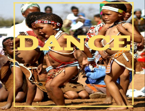 DANCE/CULTURE