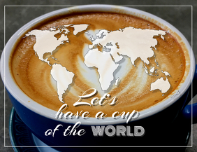 cup of the World