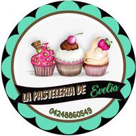 logo pastry shop cakes reposteria Логотип template