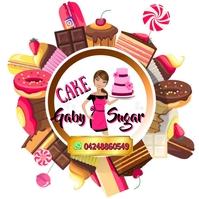 cupcake pastry logo cake repostería Логотип template