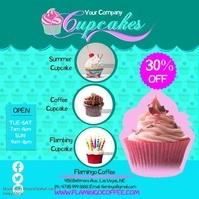 Cupcake video