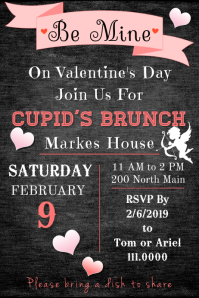 Cupids Brunch