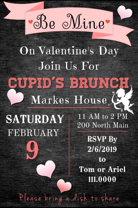 Cupids Brunch
