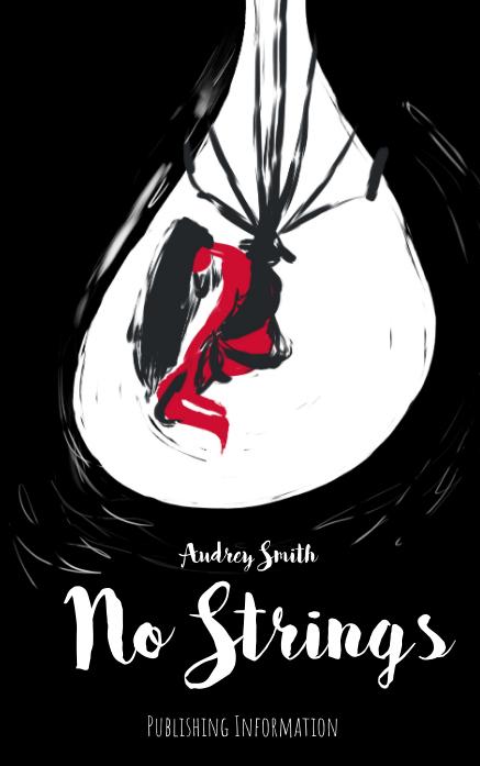 Customizable book cover art