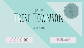 Cute and Simple Buissness Card