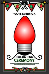 Tree Lightening