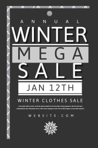 Winter Retail