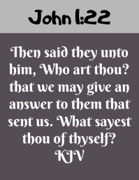 Daily Scriptures