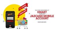 Damaan Mart Facebook 封面视频 (16:9) template