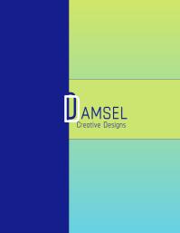 Damsel Logo